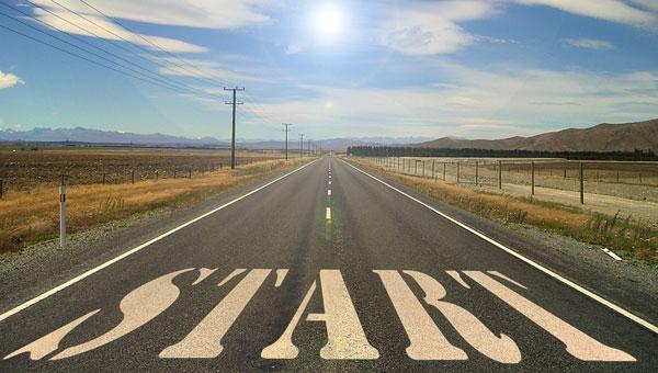 RoadStart