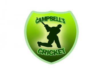 Campbell's Cricket Logo