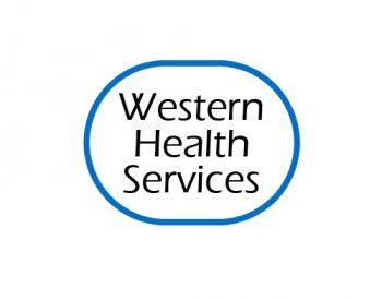 Western Health Services Logo