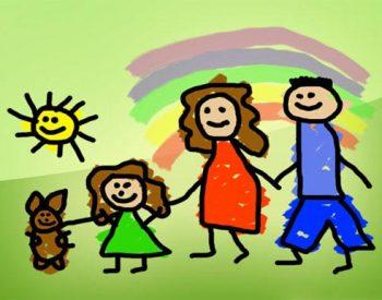 Family Artwork